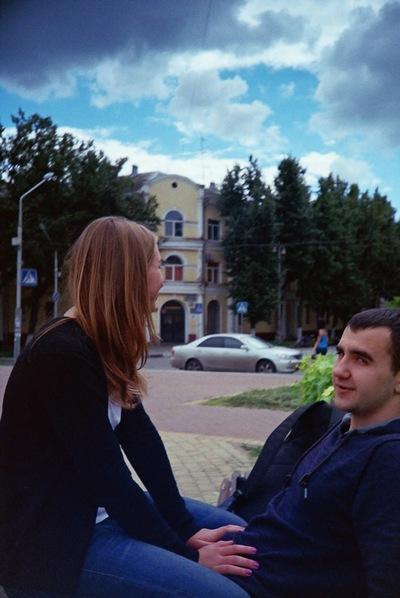 Максим Людкевич, 13 октября 1992, Брянск, id203568358