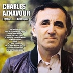 Charles Aznavour альбом Et Voici………Aznavour