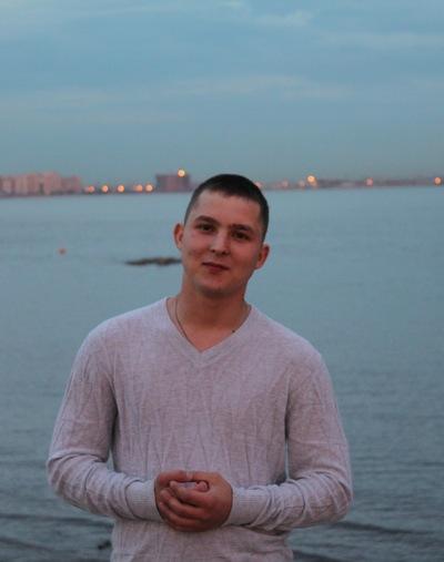 Максим Исмагилов, 22 февраля 1990, Осинники, id145136565