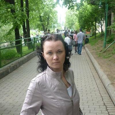 Ольга Пантелеева, 18 октября 1979, Карабаново, id195543593