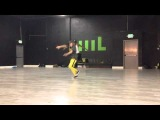 BED REMIX  J HOLIDAY  JARED JENKINS CHOREO JULIAN HOTT