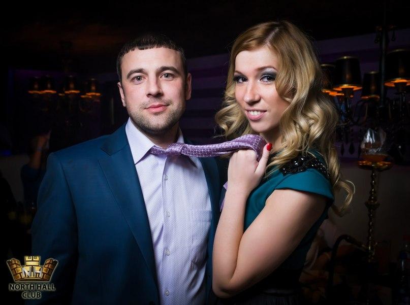 Надя ермакова вышла замуж фото свадьбы