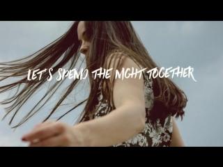 WildOnes - Party For Life ft David Julien (Lyrics)