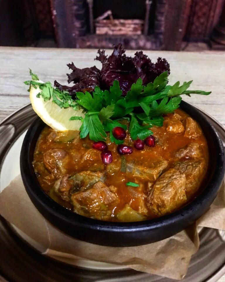 проживание говядина по абхазски рецепт с фото пошагово большими террасами расположены