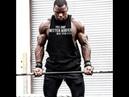 Mike Rashid workout motivation [Rob Bailey Hustle Standard - work hustle kill remix}