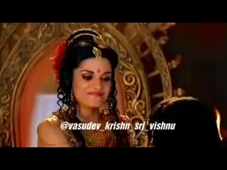 Episode-85_sparkles__heartpulse_ Part-19 Draupadi finds a new friend _heart_eyes__fire__sparkling_heart__sparkles__gift_heart_ @