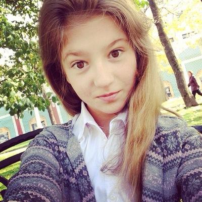 Анастасия Потапова, 23 февраля , Москва, id151780528