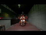 FNAF Animation - FRIENDLY FOXY 3