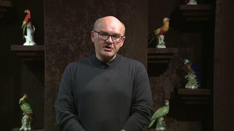 А В Федорчук о выставке попугаи Роскошь и красота