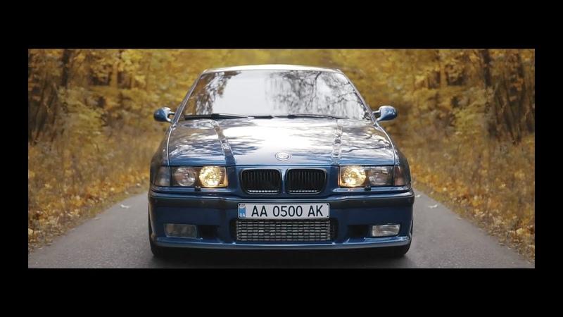 1000hp Быстрейшая BMW E36 Украины. 2JZ-GTE.