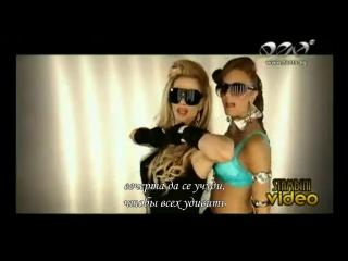 Таня Боева и Lady B - За доброто старо време