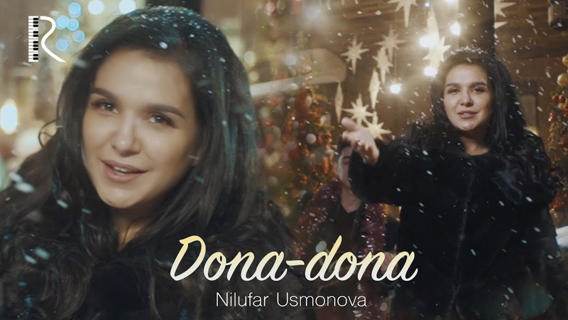 Nilufar Usmonova - Dona-dona (Узбекистан 2019)