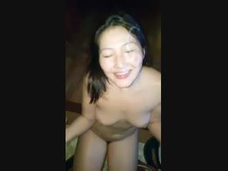 Видеоотчет для рогатого мужа. sexwife залили спермой (cuckold bukkake сексвайф )