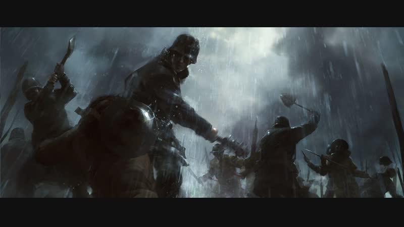 Battlefield 1 live stream 7