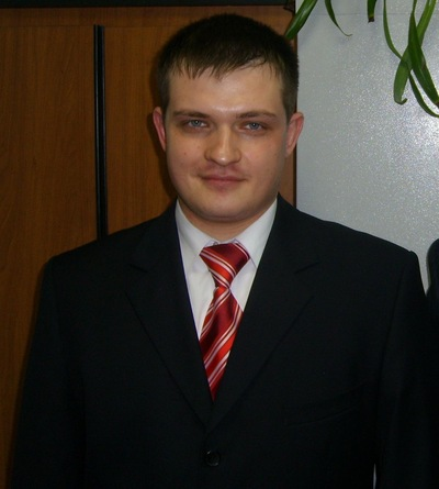 Эмиль Магафуров, 3 декабря 1978, Казань, id191179773