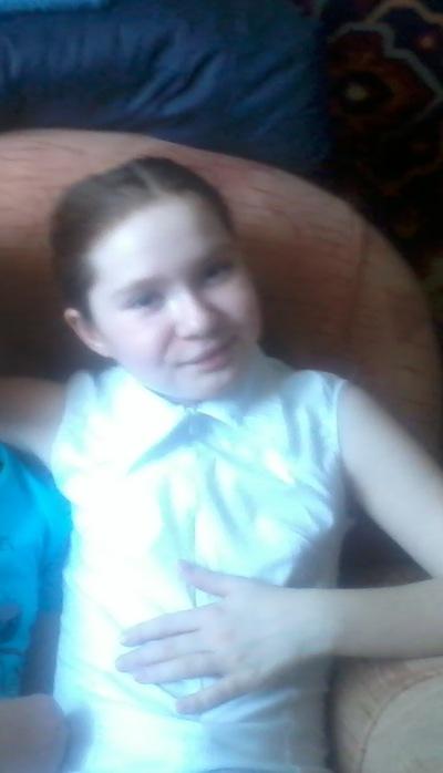 Надюха Конькова, 20 февраля 1999, Тула, id214270407