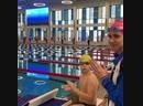 Когда все тебя благодарят за единственный 50 метровый бассейн в Республике Татарстан!😎