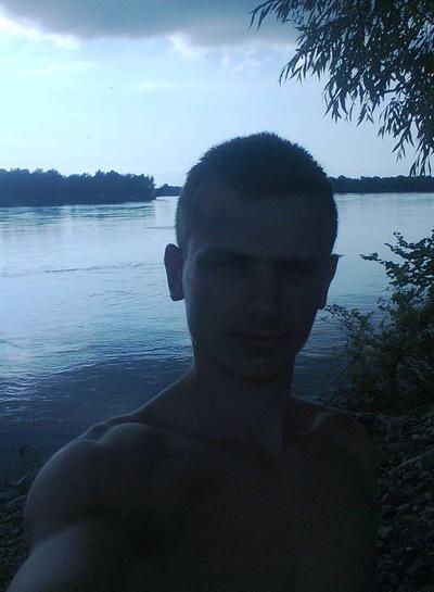 Лёша Проценко, 26 июля 1994, Бобровица, id71628640