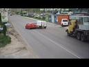 Аварии на дороге, приколы на дороге 2018, Avto , авто
