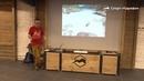 Лекция Безопасность на воде Антона Свешникова