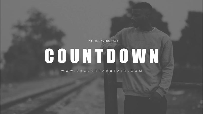 Jay Rock x Tee Grizzley Type Beat - Countdown | J Cole | Hip Hop Rap Beat Instrumental 2019