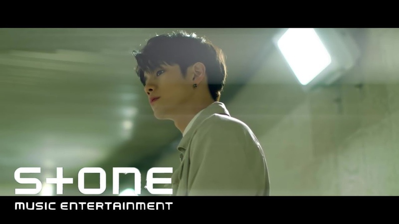 Wanna One (워너원) - Hourglass (모래시계) (Prod. Heize (헤이즈)) MV