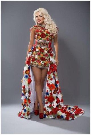 вишиті плаття в українському стилі для дітей a59e718ad4ca7