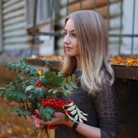 Инна Бабаева, 21 мая , Егорьевск, id184965692