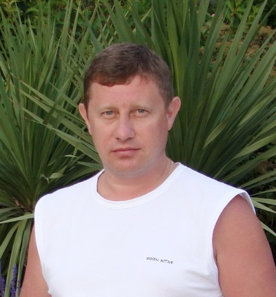 Игорь Волохович, 1 апреля , Сургут, id59591927