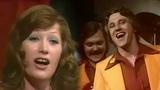 Алла Пугачева и Веселые Ребята песни Когда приходит любовь и на Немецком от Аллы Борисовны 1976 ГДР