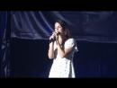Lana Del Rey – 13 Beaches (Live @ «Sziget Festival»)