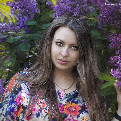 Анастасия Караваева, 20 декабря , Ялта, id27082629