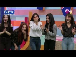 [PREVIEW]180802 Red Velvet & Super Junior @ Super TV 2