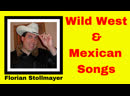 WILD WEST MEXICAN SONGS
