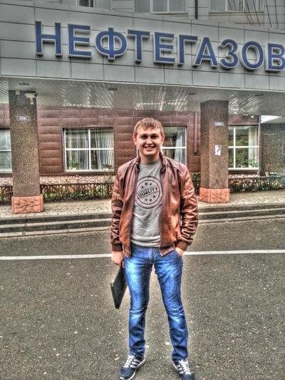 Александр Адушкин, 10 августа 1989, Казань, id226070009