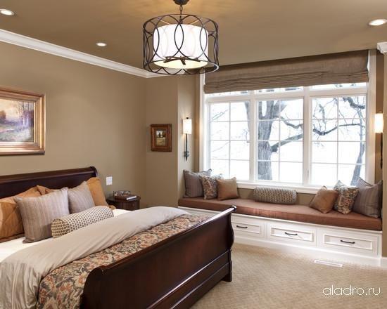 أروع تصميمات وديكورات غرف النوم 2013 19
