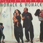 Womack & Womack - Teardrops (Island Records; 111 542; 1988)