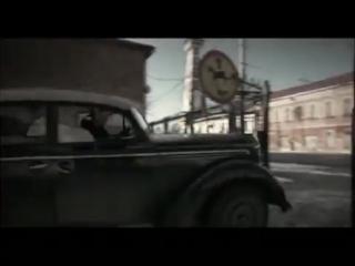 Премьера на НТВ сериала Легавый (2012) анонс