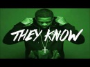 """*New* """"They Know"""" Lil Durk x Kevin Gates x Chief Keef Type Beat 