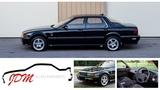 1990 Honda Inspire Walkaround