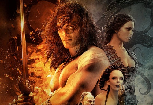 Conan The Barbarian In Hindi Dubbed Torrent