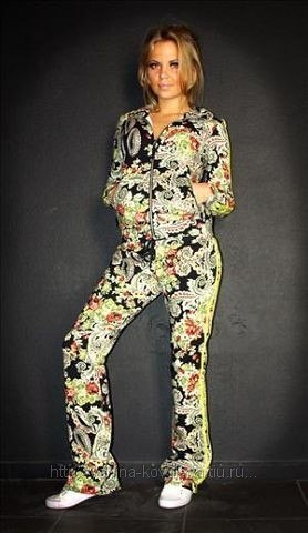 Спортивный костюм денис симачев женский