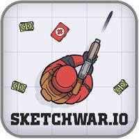 Sketch War io