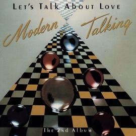 Modern Talking альбом Let's Talk About Love