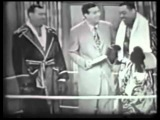 Joe Louis & Jack Dempsey on TV Show (1951)