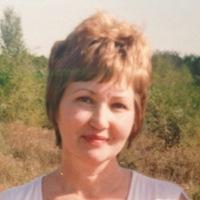 Анастасия Абдулганиева