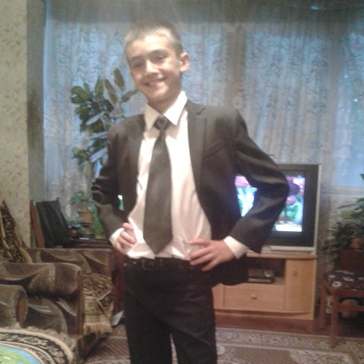 Тимур Давиденко, 20 июля , Запорожье, id152817834