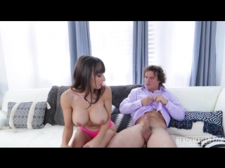 Lexi luna - stepson blackmails cheating wife lexi [all sex, hardcore, blowjob, gonzo]