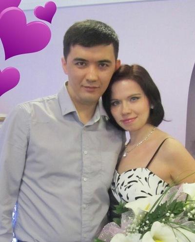 Эдуард Бикмухаметов, 24 июля 1984, Нижневартовск, id5366454