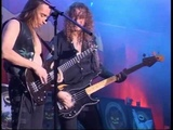 HELLOWEEN &amp GAMMA RAY - I Want Out LIVE MONSTERS OF ROCK 06